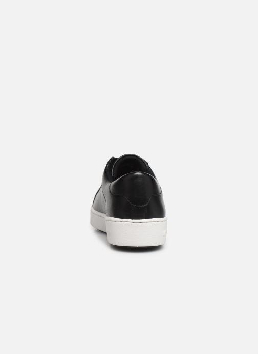 Sneakers Michael Michael Kors Irving Lace Up 2 Zwart rechts