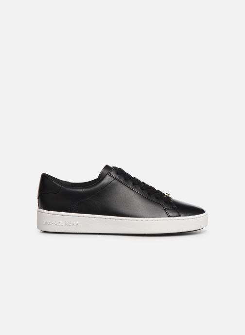 Sneakers Michael Michael Kors Irving Lace Up 2 Nero immagine posteriore