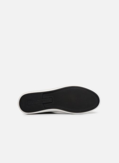 Sneakers Michael Michael Kors Irving Lace Up 2 Zwart boven