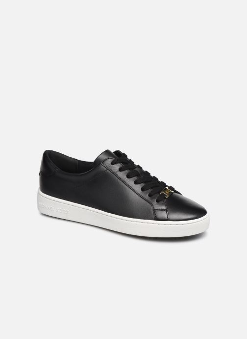 Sneakers Michael Michael Kors Irving Lace Up 2 Zwart detail