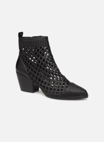 Botines  Mujer Augustine Mid Bootie