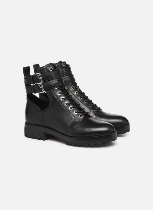 Boots en enkellaarsjes Michael Michael Kors Bensen Bootie Zwart 3/4'