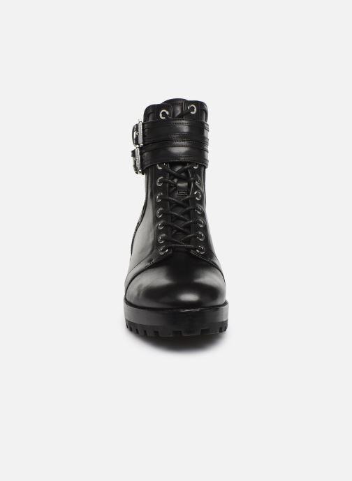 Boots en enkellaarsjes Michael Michael Kors Bensen Bootie Zwart model