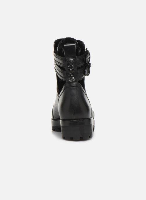 Boots en enkellaarsjes Michael Michael Kors Bensen Bootie Zwart rechts