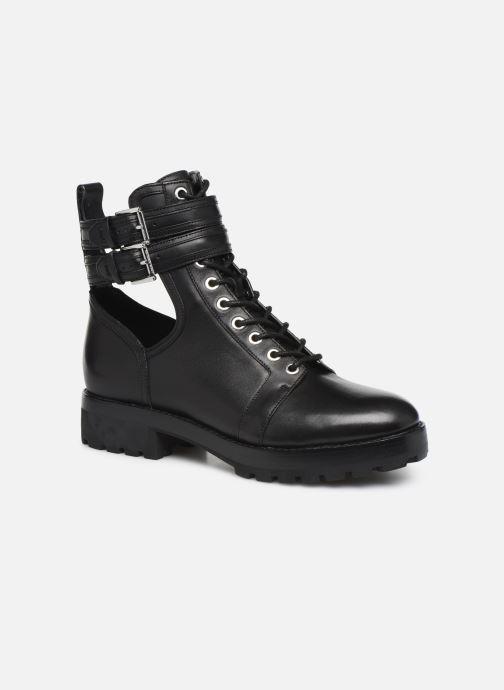 Boots en enkellaarsjes Michael Michael Kors Bensen Bootie Zwart detail