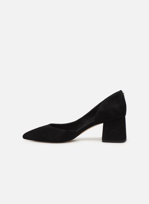 Zapatos de tacón Michael Michael Kors Dixon Pump Negro vista de frente