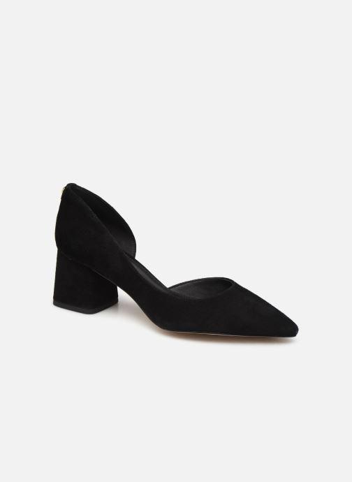 Zapatos de tacón Michael Michael Kors Dixon Pump Negro vista de detalle / par