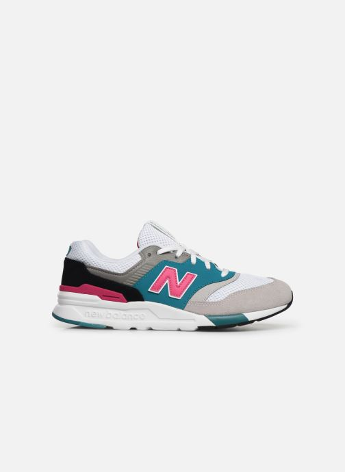 Sneakers New Balance GR997 Multicolor achterkant