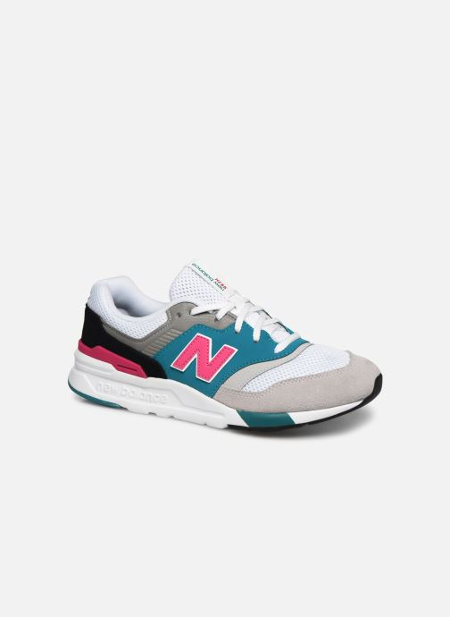 Sneakers New Balance GR997 Multicolor detail