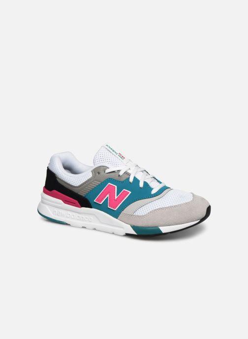 Sneakers New Balance GR997 Multicolore vedi dettaglio/paio