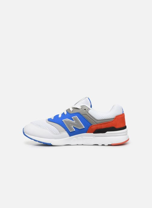 Sneakers New Balance GR997 Multicolor voorkant
