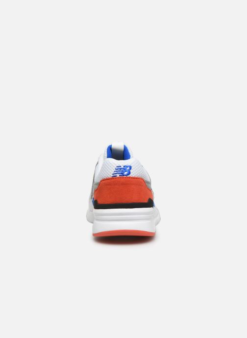 Sneakers New Balance GR997 Multicolor rechts