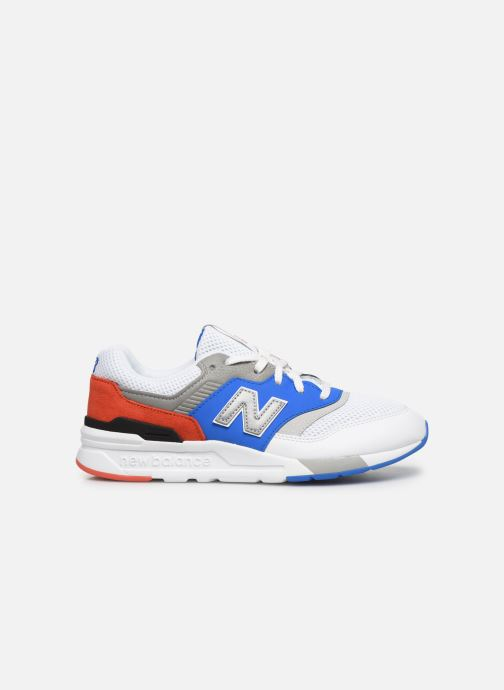 Sneakers New Balance GR997 Multicolor achterkant