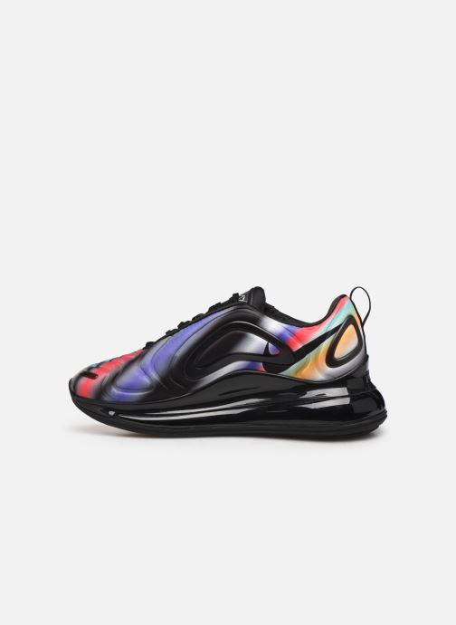Sneaker Nike Nike Air Max 720 (Gs) mehrfarbig ansicht von vorne