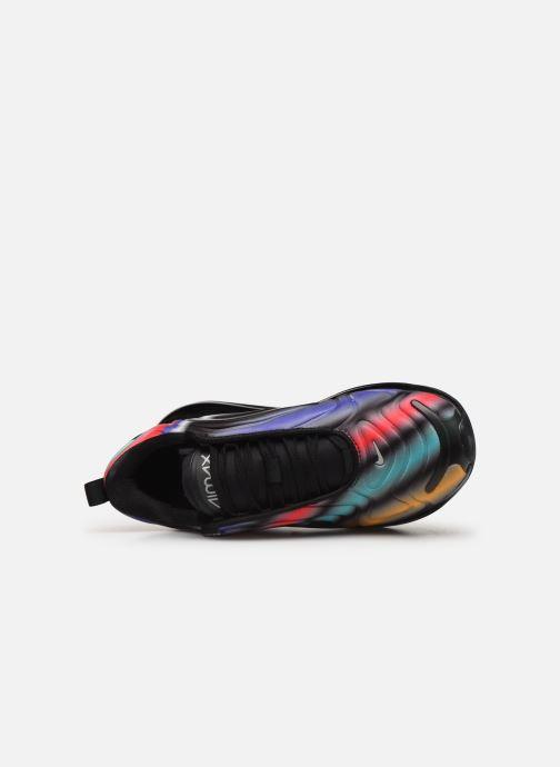 Sneaker Nike Nike Air Max 720 (Gs) mehrfarbig ansicht von links