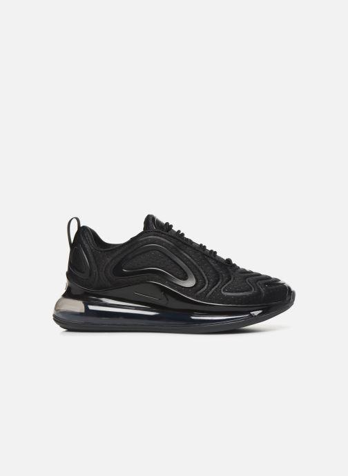 Sneakers Nike Nike Air Max 720 (Gs) Zwart achterkant