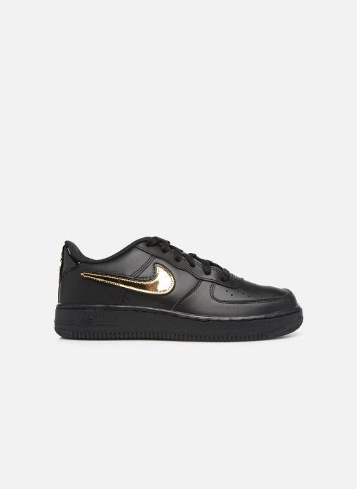 Baskets Nike Air Force 1 Lv8 3 (Gs) Noir vue derrière