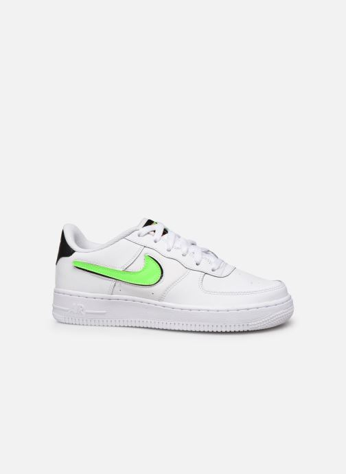 Sneakers Nike Air Force 1 Lv8 3 (Gs) Wit achterkant