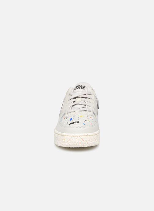 Sneakers Nike Air Force 1 Lv8 3 (Gs) Grijs model