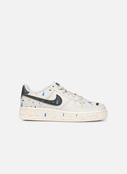 Sneakers Nike Air Force 1 Lv8 3 (Gs) Grijs achterkant