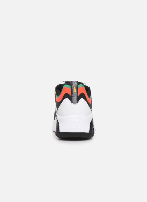 Sneaker Nike Nike Air Max 200 (Gs) weiß ansicht von rechts