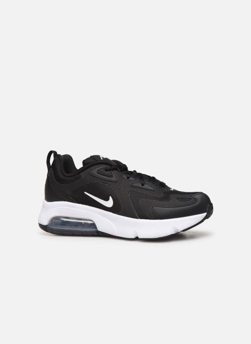 Baskets Nike Nike Air Max 200 (Gs) Noir vue derrière
