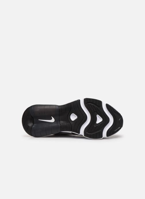 Sneakers Nike Nike Air Max 200 (Gs) Zwart boven