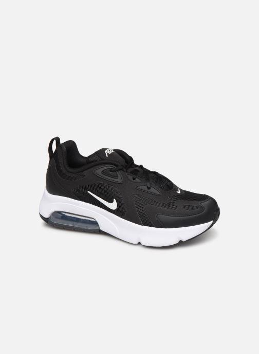 Sneakers Nike Nike Air Max 200 (Gs) Zwart detail