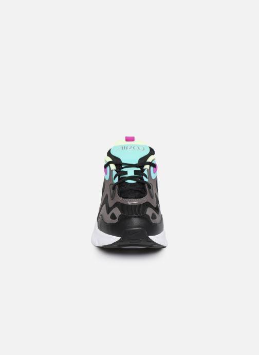 Deportivas Nike Nike Air Max 200 (Gs) Multicolor vista del modelo