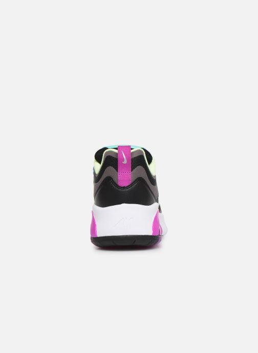 Sneakers Nike Nike Air Max 200 (Gs) Multicolore immagine destra