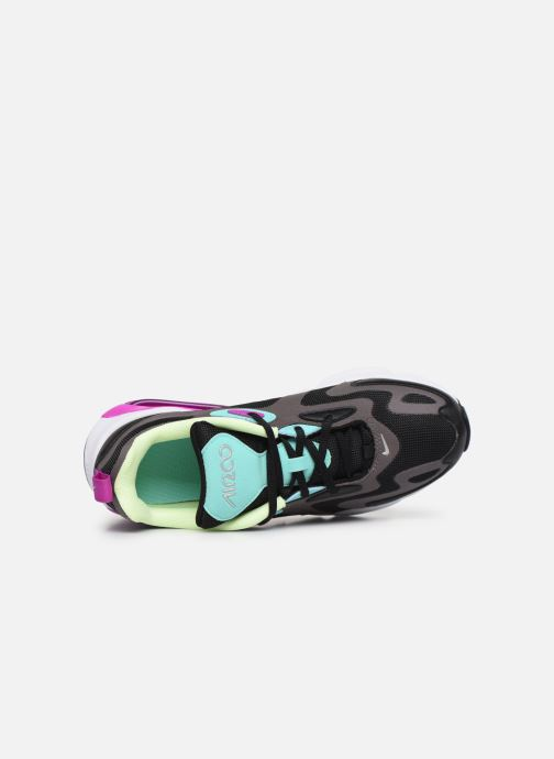 Baskets Nike Nike Air Max 200 (Gs) Multicolore vue gauche