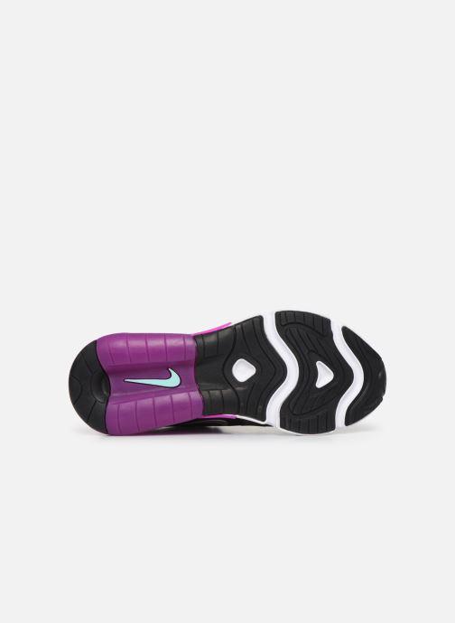Deportivas Nike Nike Air Max 200 (Gs) Multicolor vista de arriba