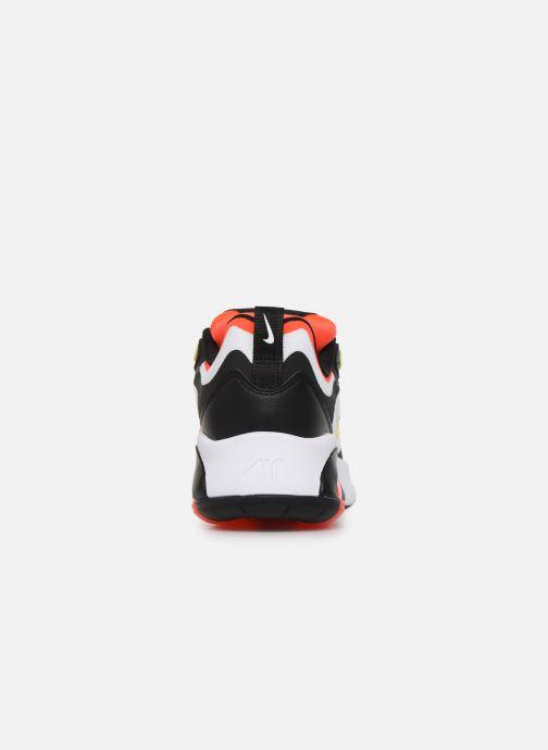 Baskets Nike Nike Air Max 200 (Gs) Multicolore vue droite