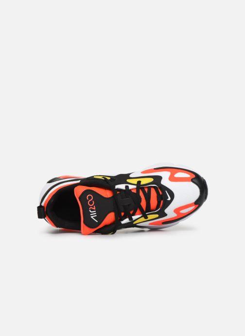 Baskets Nike Nike Air Max 200 (Gs) Multicolore vue gauche