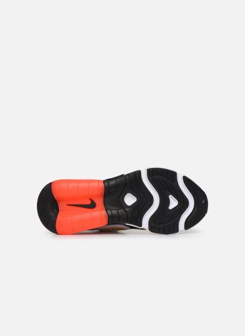 Baskets Nike Nike Air Max 200 (Gs) Multicolore vue haut