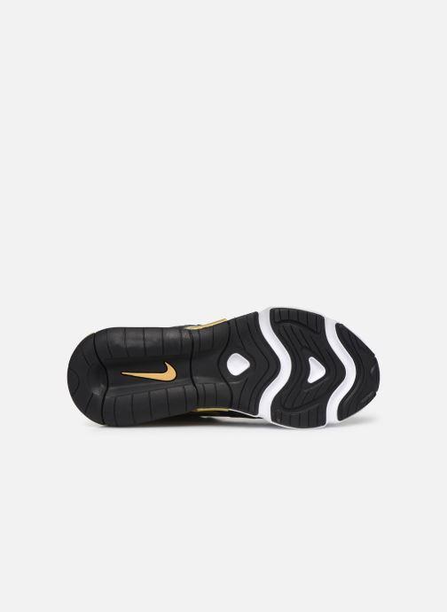 Baskets Nike Nike Air Max 200 (Gs) Noir vue haut