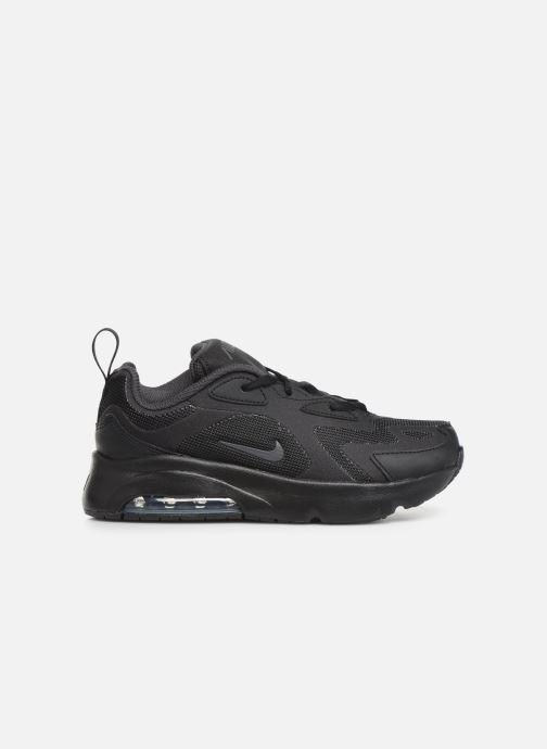 Sneaker Nike Nike Air Max 200 (Ps) schwarz ansicht von hinten