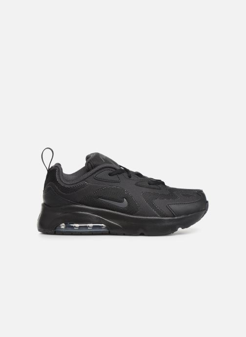Baskets Nike Nike Air Max 200 (Ps) Noir vue derrière