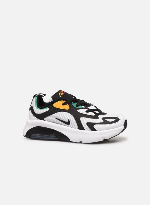 Sneaker Nike Nike Air Max 200 (Ps) weiß ansicht von hinten