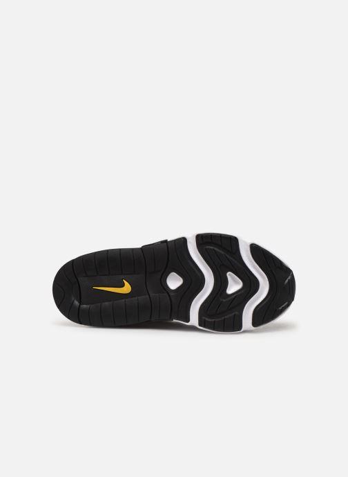 Sneaker Nike Nike Air Max 200 (Ps) weiß ansicht von oben