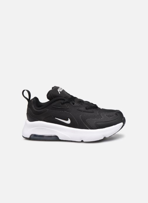Trainers Nike Nike Air Max 200 (Ps) Black back view