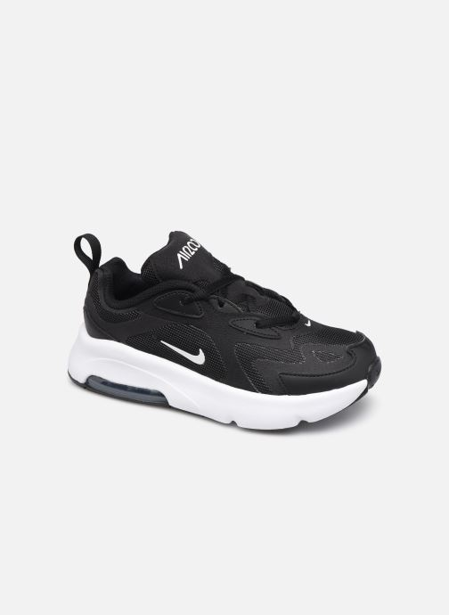 Trainers Nike Nike Air Max 200 (Ps) Black detailed view/ Pair view