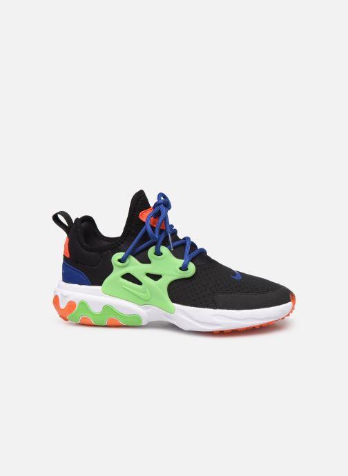 Baskets Nike Nike React Presto (Gs) Noir vue derrière