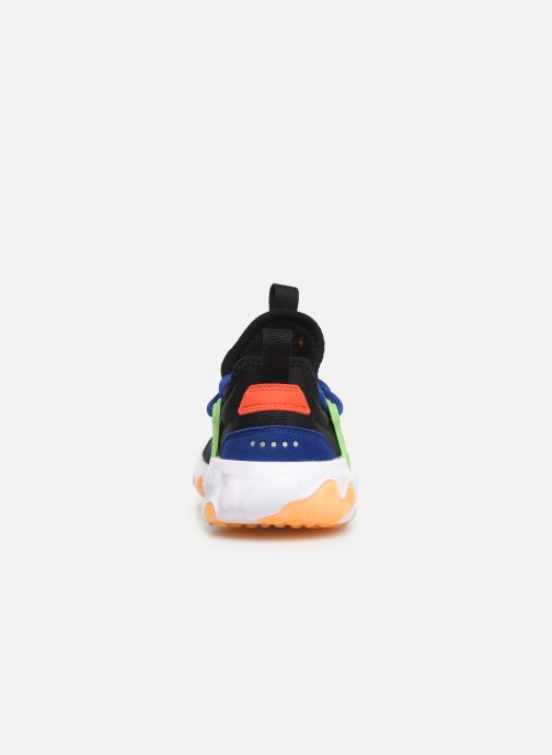 Baskets Nike Nike Rt Presto (Ps) Noir vue droite