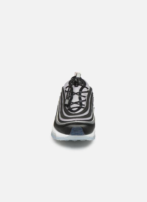 Sneakers Nike Nike Air Max 97 Rft (Gs) Zwart model