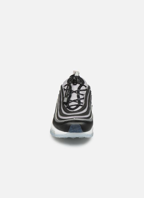Baskets Nike Nike Air Max 97 Rft (Gs) Noir vue portées chaussures
