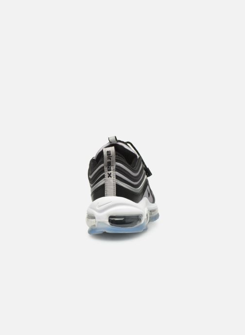 Sneakers Nike Nike Air Max 97 Rft (Gs) Zwart rechts