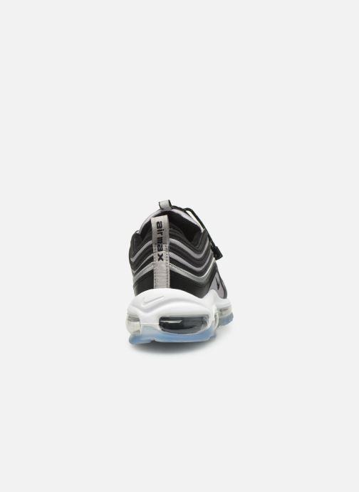 Baskets Nike Nike Air Max 97 Rft (Gs) Noir vue droite