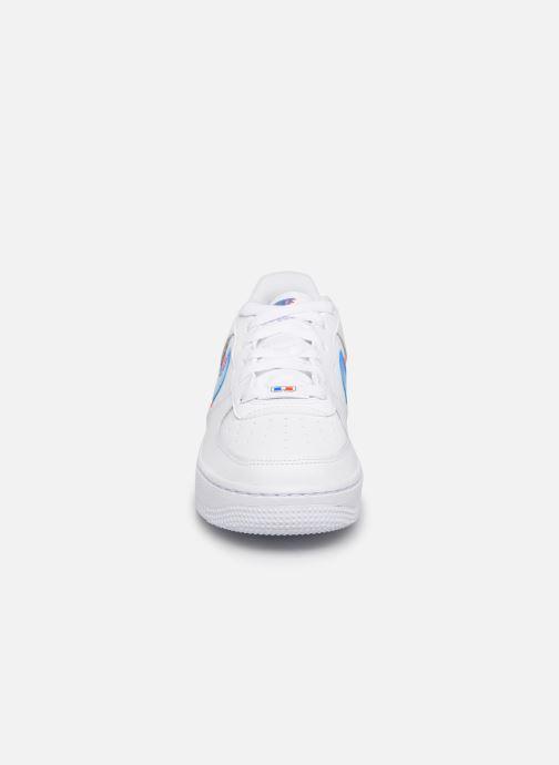 Sneakers Nike Air Force 1 Lv8 Ksa (Gs) Wit model