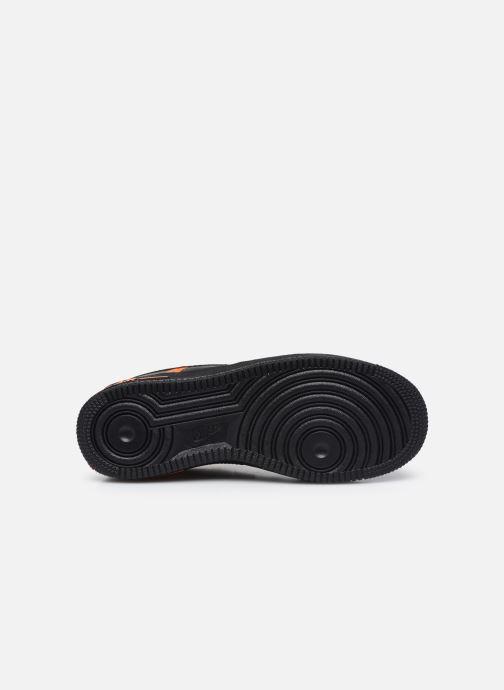 Baskets Nike Air Force 1 Lv8 Ksa (Gs) Noir vue haut
